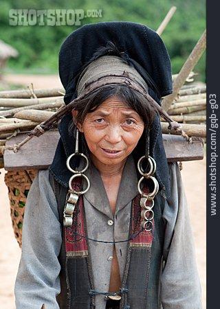 Asian, Arduous