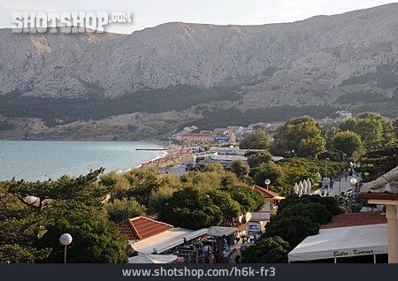 Croatia, Baska