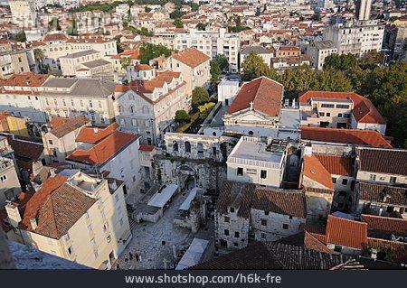 City View, Split City
