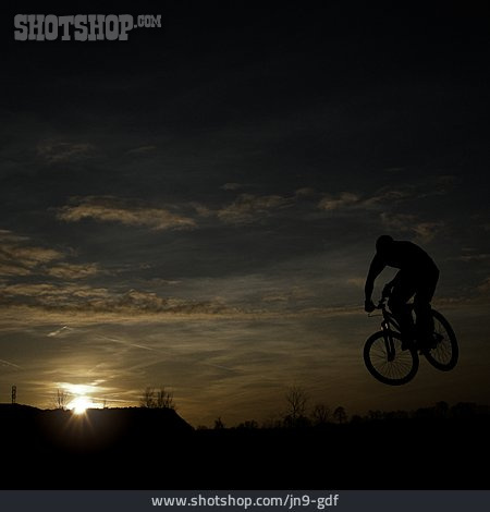 Extreme Sports, Mountain Bike, Cycling