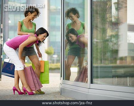 Shopping, Friends, Shopping