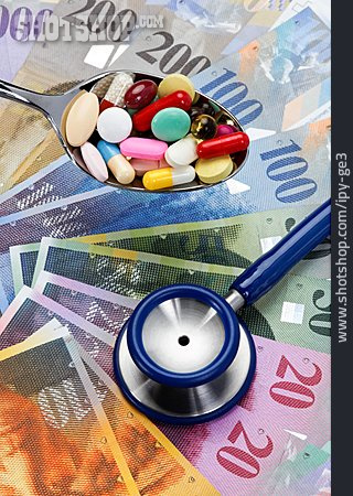 Surgery Fees, Supplement, Treatment Costs, Medicine Expenses