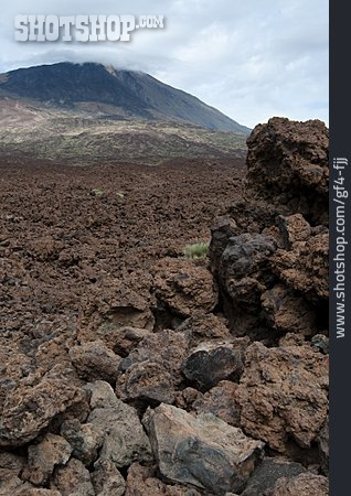 Lava, Volcanic Landscape, Volcanic Rock