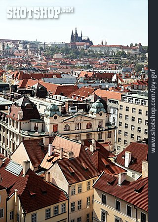 City View, Prague