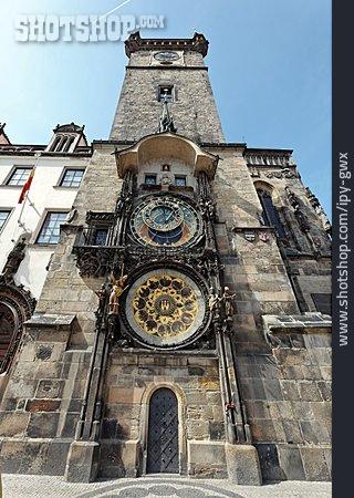 Prague, Prague Town Hall, Prague