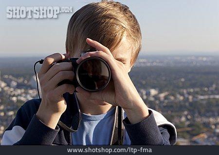 Teenager, Photograph