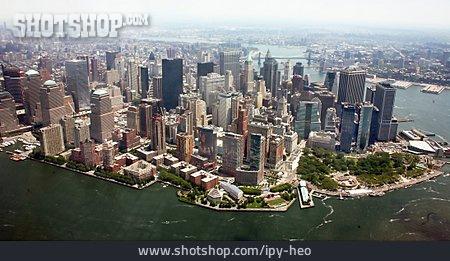 City View, New York, Manhattan