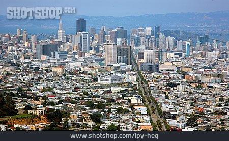 City View, San Francisco