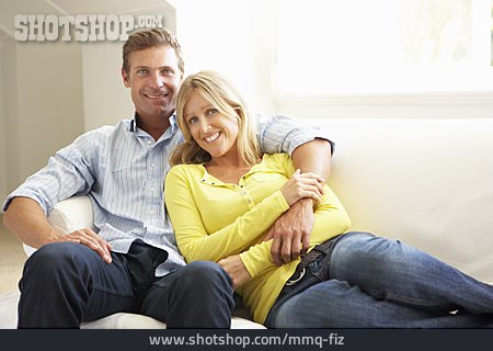 Domestic Life, Love Couple, Couple