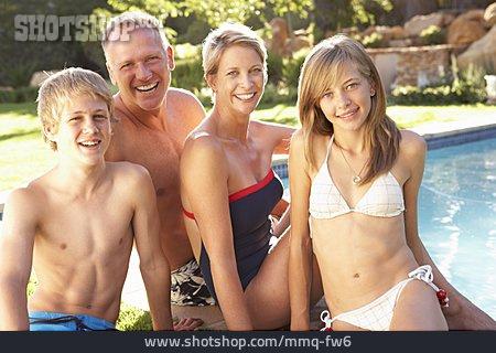 Family, Family Vacations