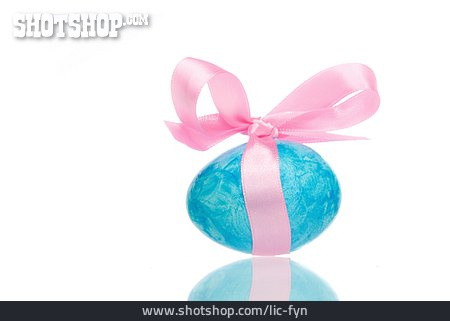 Easter, Bow