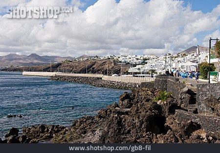 City View, Lanzarote, Puerto Del Carmen