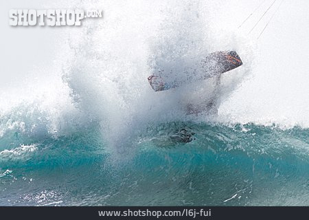 Extreme Sports, Kiteboarding, Kiteboard
