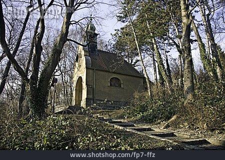 Hütteldorf, Line Chapel