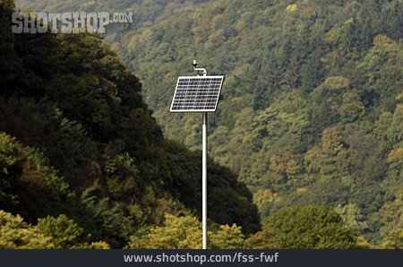 Environment Protection, Solar Energy