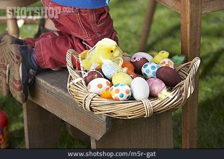 Easter Egg, Easter Basket, Easter Egg Hunt