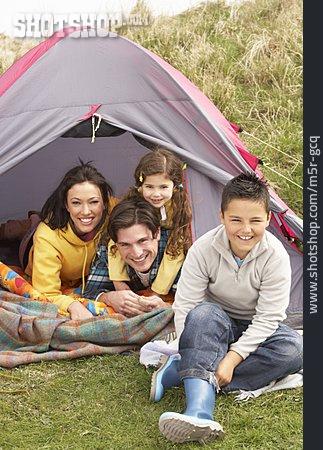 Family, Camping, Family Vacations, Camping