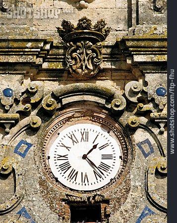 Church Clock, Torre De La Iglesia