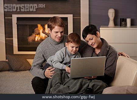Domestic Life, Mobile Communication, Family