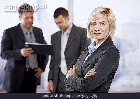 Business Woman, Office & Workplace, Boss