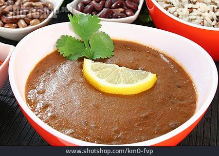 Indian Cuisine, Dal