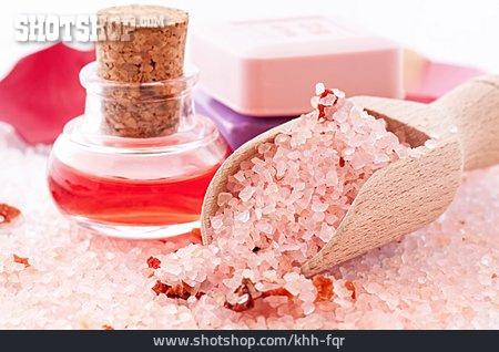 Body Care, Bath, Bath Salt