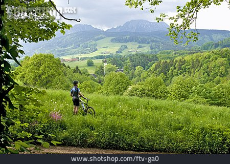 Relaxation & Recreation, Berchtesgadener Land, Rupertiwinkel