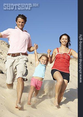 Vitality, Family, Beach Holiday, Family Vacations
