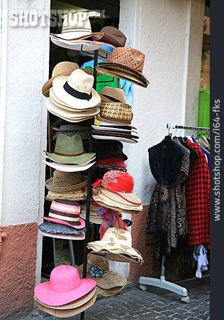Hat, Hat Shop