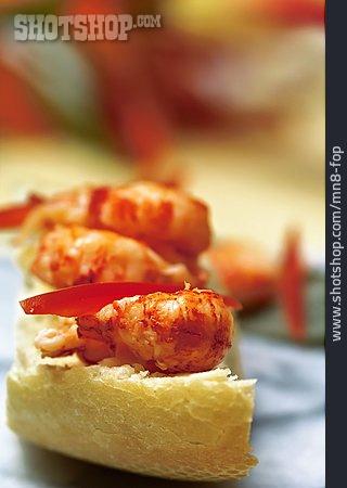 Shrimp, Seafood, Mediterranean Cuisine