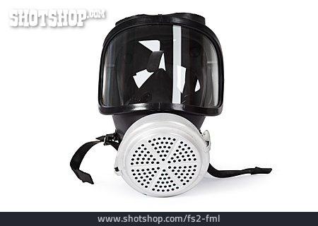 Gas Mask, Respirator Mask