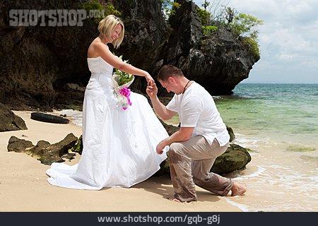 Wedding, Bride, Wedding Travel