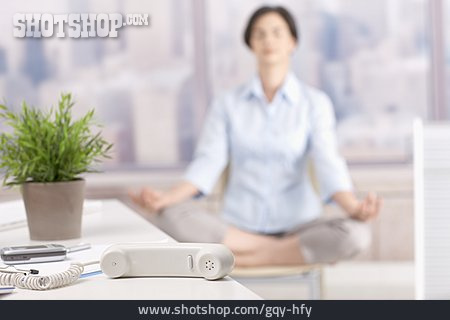Office & Workplace, Relaxation & Recreation, Relaxation, Lunch Break