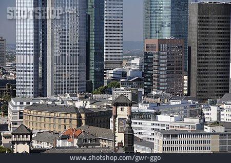 Modern Architecture, Frankfurt