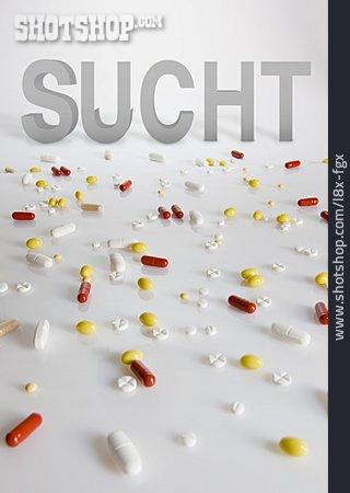 Addiction, Drug Abuse