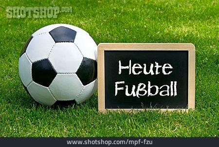 Soccer, Notice Board, Today