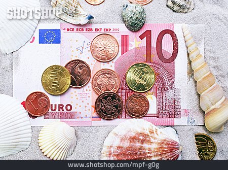 Travel Fund, Vacation Pay, Travel Expenses