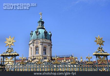 Castle, Berlin, Castle Charlottenburg