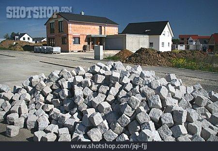 Cobblestones, Housing Development