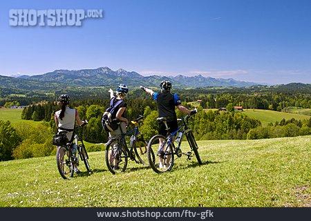 Cycling, Cycling, Mountain Biking