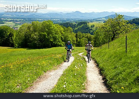 Cycling, Cycling, Mountain Biking