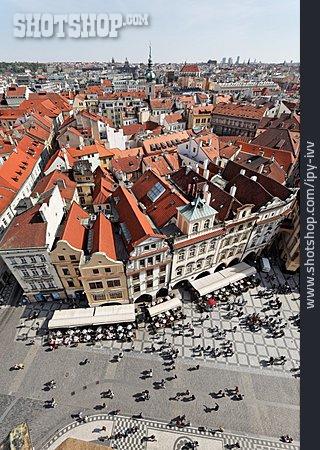 City View, Prague