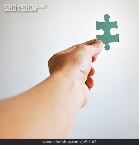 Searching, Jigsaw Puzzle