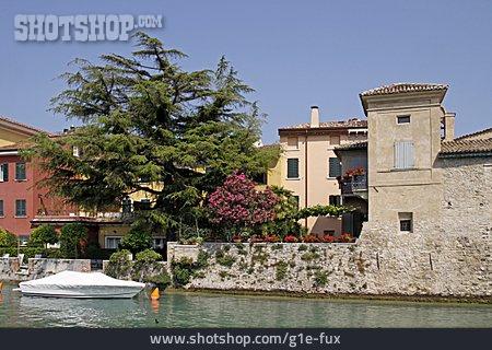 Lake Garda, Sirmione