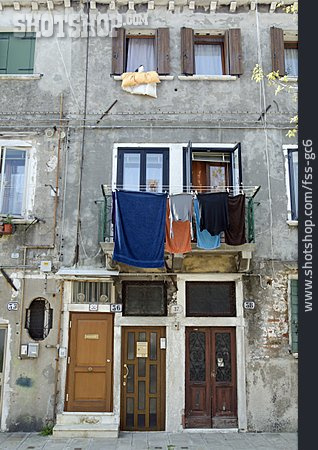 House, Drying, Laundry