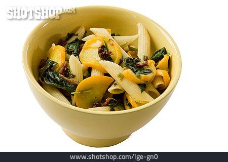 Pasta Dish, Noodle Salad