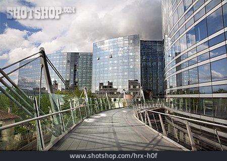 Modern Architecture, Paris, La Défense