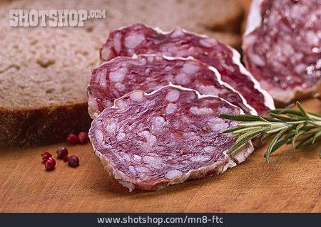 Sausage, Salami, Sausage