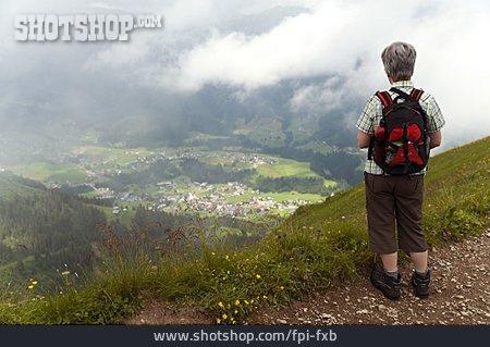 Scenics, Hiker