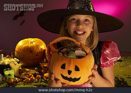 Squash, Stage Costume, Halloween